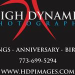 High Dynamic Photography & Films profile image.