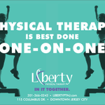 Liberty Physical Therapy PC profile image.