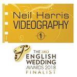 Neil Harris Videography profile image.