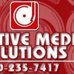 Creative Media Solutions profile image.