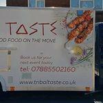 Tribal Taste profile image.