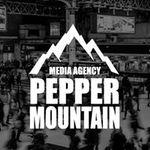 Pepper Mountain Media, LLC  profile image.
