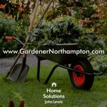 Gardener Northampton profile image.