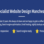 Web Best Practice profile image.