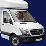Jan Direct Logistics profile image.