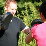 ZENITH fitness and wellbeing profile image.
