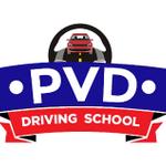 PVD Driving School profile image.