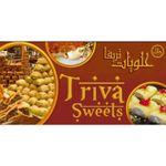 Triva Sweets profile image.