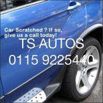 TS -AUTOS profile image.