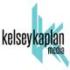 Kelsey Kaplan Media logo