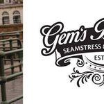 Gem's Boutique profile image.