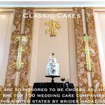 Classic Cakes profile image.