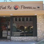 Fuel Rx Fitness profile image.