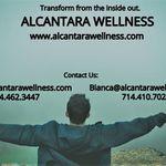Alcantara Wellness profile image.