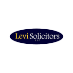 Levi Solicitors LLP profile image.