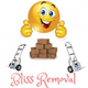 Bliss Removal logo