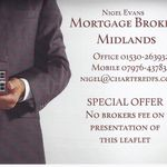 Mortgage Brokers Midlands profile image.
