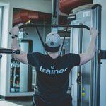 Iron Oak Fitness profile image.