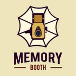 Memory Booth profile image.