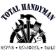 Total Handyman Service LLC logo