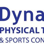 Dynamic Physical Therapy and Sports Conditioninh profile image.