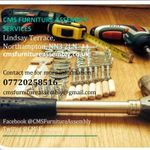 CMS Furniture Assembly Services profile image.