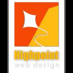 Highpoint Web Design profile image.