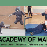 Cambridge Academy of Martial Arts® profile image.