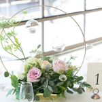 Lilac Floral Decor profile image.