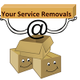 At Your Service Removals Ltd logo