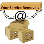 At Your Service Removals Ltd profile image.