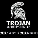 Trojan Security  profile image.