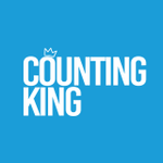 Counting King profile image.