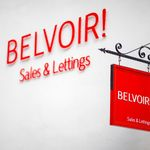 Belvoir Sheffield Estate Agents profile image.