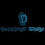 Geary Graphic Design profile image.