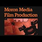 Moron Media film Production profile image.