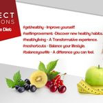 Perfect Solutions Nutrition and Weight Loss profile image.