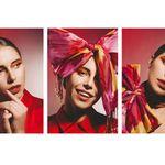 Kerry Eaglen Makeup Artist profile image.