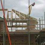 Sips building services profile image.