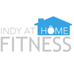 Indy At Home Fitness profile image.