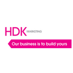 HDK Marketing Ltd profile image.