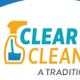 Clear Reflection Cleaning Service Inc. logo