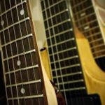 Learn Guitar in Hull profile image.