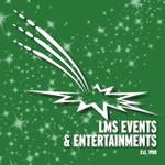 LMS Events and Entertainments profile image.
