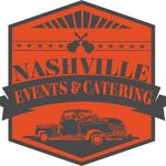 Nashville Events & Catering profile image.