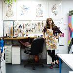 Emma Hedley Jewellery profile image.