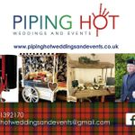 Pipinghot Weddings & Events Piper DanceFloor PhotoBooth crepe/cheese/candy profile image.