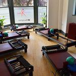 Jeni Ferguson Pilates profile image.