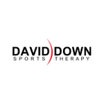 David Down Sports Therapy profile image.