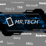 Mr. Tech profile image.